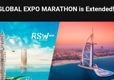 Global Expo Marathon is Extended !